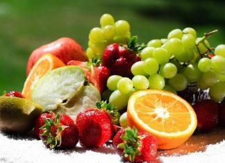 φρούτα, εξαγωγές, Γερμανία