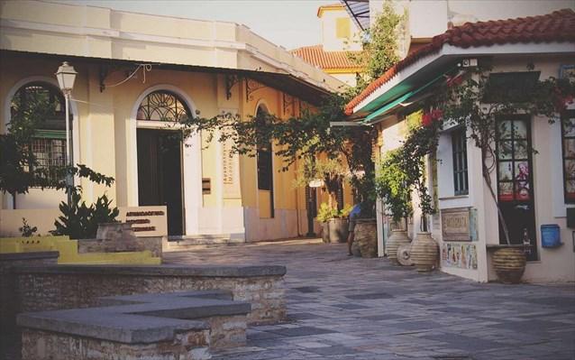 Το πρόγραμμα τουριστικής προβολής του Δήμου Καλαμάτας » Tour-market.gr
