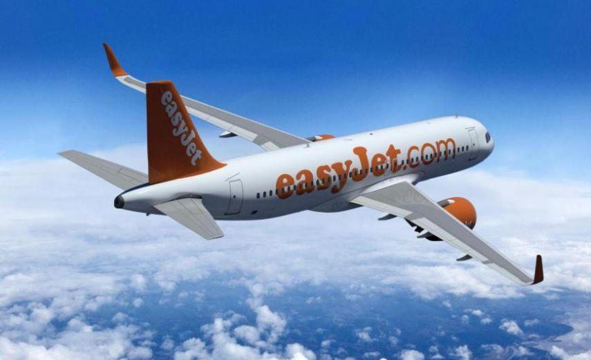 Θετικά αποτελέσματα για την EasyJet για τον Δεκέμβριο του