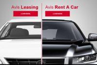 Νέο site από την Avis για Leasing αυτοκινήτων