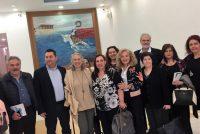 Παρουσίαση του KOUZINA 2018 στην Κρήτη