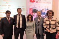 Γ. Τζιάλλας: Τονίζει τις προοπτικές του τουρισμού υγείας για τη χώρα