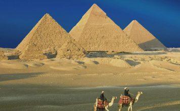 Αύξηση 30% στον τουρισμό της Αιγύπτου το πρώτο τρίμηνο του 2018