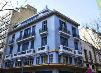 «Bahar»: Άνοιξε το νέο boutique hotel στη Θεσσαλονίκη