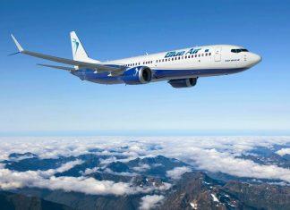 Blue Air: Καλύτερος αερομεταφορέας χαμηλού κόστους στην Ευρώπη