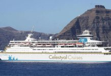 Celestyal Cruises!
