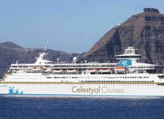 Celestyal Cruises!