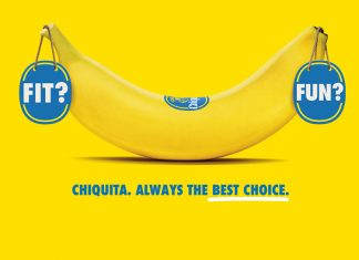 Η Chiquita με διπλή χορηγία στο Chiquita Athens Kids' & στον Ποσειδώνιο Ημιμαραθώνιο