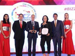 Βράβευση της Chnaris Hotel Management Development and Consulting από την Παγκόσμια Συνομοσπονδία Επιχειρήσεων