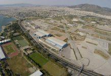 Φεύγει από το Ελληνικό η Υπηρεσία Πολιτικής Αεροπορίας