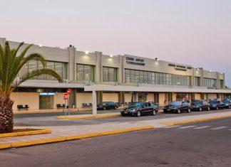 Πρόθεση της Fraport να αυξηθεί η επιβατική κίνηση στο αεροδρόμιο Χανίων