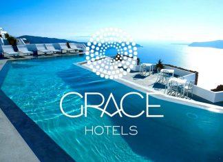 Grace Santorini: Νέος Γενικός Διευθυντής ο Γεώργιος Βλαχόπουλος
