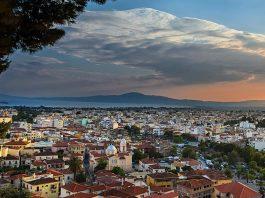Άνοδος του σχολικού τουρισμού στην Μεσσηνία