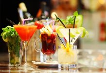 Τι είναι τα Mocktails