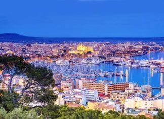 Η Πάλμα της Ισπανίας απαγορεύει το Airbnb από τον Ιούλιο