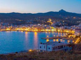 250.000 € για υδροδότηση στην Τήνο