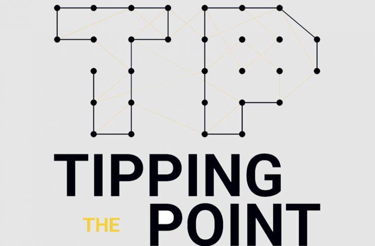"""Συνεργασία της ΜΚΟ """"The Tipping Point"""" με το Ίδρυμα Γ. & Α. Μαμιδάκη"""