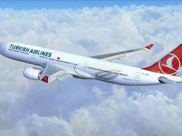 Η Turkish Airlines κατάφερε 80.5% πληρότητα το πρώτο τρίμηνο του 2018