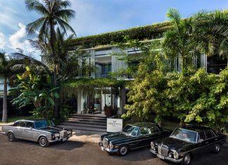TripAdvisor: Στην Καμπότζη το καλύτερο ξενοδοχείο στον κόσμο