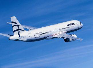 Η AEGEAN φέρνει 42 νέα Airbus