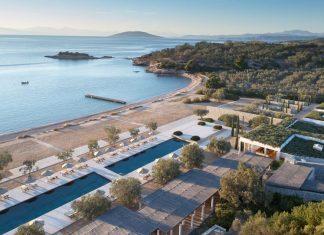 Εγκρίθηκαν οι άδειες για πλωτές εξέδρες σε ξενοδοχεία