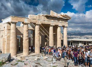 Γκρέτα Καματερού: 40% αύξηση-ρεκόρ οι αφίξεις αμερικανών τουριστών