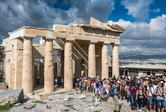 συνοδού, Γκρέτα Καματερού: 40% αύξηση-ρεκόρ οι αφίξεις αμερικανών τουριστών, ΗΠΑ