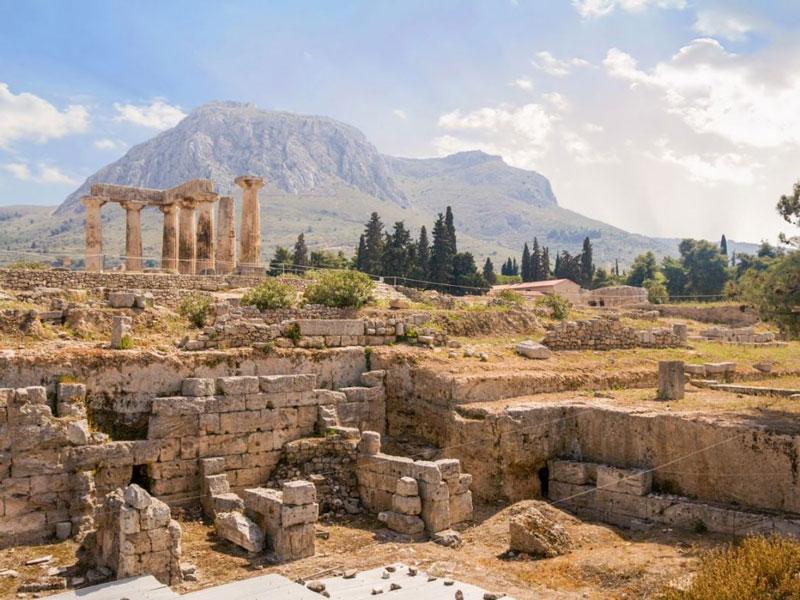 Ο Οργανισμός Τουρισμού Θεσσαλονίκης ζητά αρχαιοφύλακες