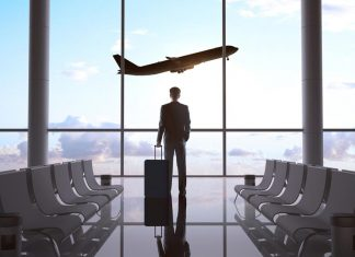 business ταξιδιώτη, GBTA