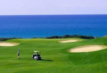 Νέο γήπεδο golf ετοιμάζει το Costa Navarino