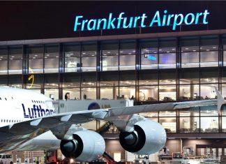 Η Fraport προσλαμβάνει προσωπικό για το αεροδρόμιο της Φραγκφούρτης