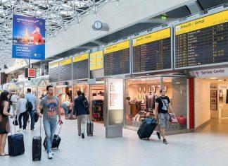 Γιατί η Γερμανία σταματά τους ελέγχους στις πτήσεις από Ελλάδα;