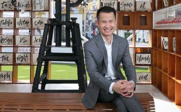 Lionel Yeo