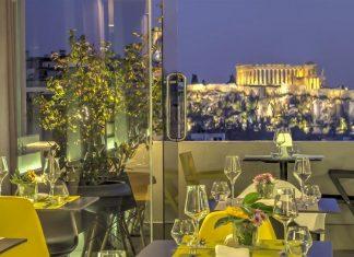 Νέο ξενοδοχείο στο κέντρο της Αθήνας