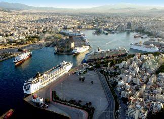 Κορκίδης: Νέα εποχή για το Λιμάνι του Πειραιά