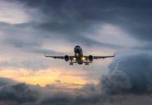 Ομαλή προσγείωση στο αεροδρόμιο Ηρακλείου