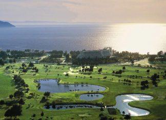Τουρνουά Γκολφ στο Porto Carras Grand Resort, Πόρτο Καρράς