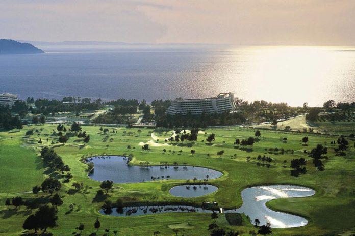 Τουρνουά Γκολφ στο Porto Carras Grand Resort