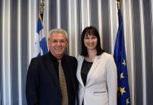 Στην Ελλάδα η Διεθνής Ένωσης Εισαγγελέων