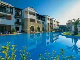 «Οικονομία της Φιλοξενίας» από τον Όμιλο Aldemar Resorts