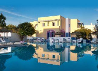 Νέα συνεργασία της Aqua Vista Hotels