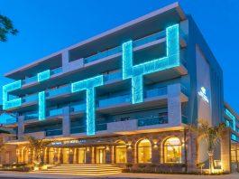 Άνοιξε το Blue Lagoon City Hotel στην Κω