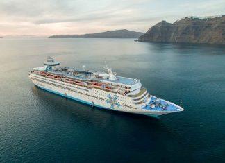 Celestyal Cruises: Νέος CEO o Κρις Θεοφιλίδης