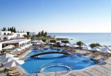 «We do Local» από το Creta Maris Beach Resort