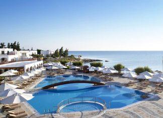 «We do Local» από το Creta Maris Beach Resort
