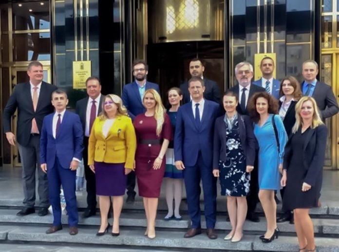 Προώθηση διασυνοριακής συνεργασίας Ελλάδας-Βουλγαρίας