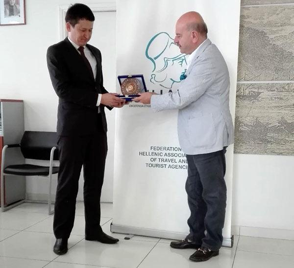 Dating με το Ουζμπεκιστάν