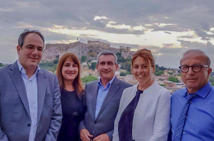 Συνεργασία Fraport με την περιφέρεια Νοτίου Αιγαίου