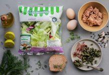 Πιστοποίηση της Eurocatering ΑΕ από την TÜV HELLAS για τις σαλάτες Φρεσκούλης
