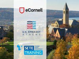 ΙΝΣΕΤΕ – Cornell University: Στρατηγική συνεργασία